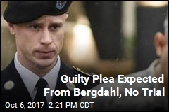 Guilty Plea Expected From Bergdahl, No Trial