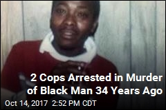 5 Arrested in 'Racially Motivated' Murder of Black Man in 1983