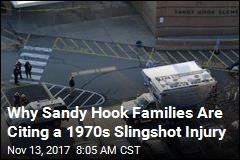 Could a 1977 Suit About a Slingshot Affect a Big Sandy Hook Case?