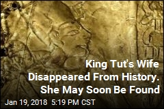 The Dig Is on for King Tut's Lost Wife