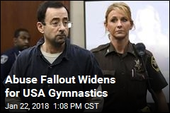 3 Board Leaders Resign From USA Gymnastics