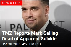 Reports: Mark Salling of Glee Dead at 35