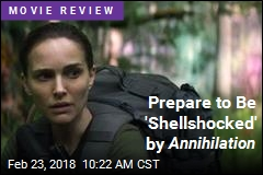 Annihilation Is a Treat for the Eyes and Mind