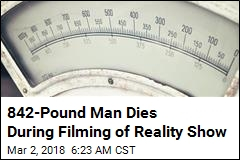 Man Dies During Filming of My 600-lb Life