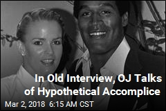 Fox to Air OJ's 'If I Did It' Interview