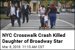 Car in Fatal Crosswalk Crash Has Long List of Violations