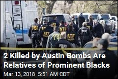 Austin Cops Say 3 Package Bombs Are Related