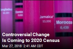 2020 Census Will Ask About Citizenship Status