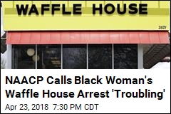 Black Woman's Waffle House Arrest Sparks Complaint