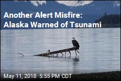 Accidental Tsunami Warning Startles Alaskans