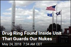 They're Tasked With Guarding Our Nukes, Took LSD