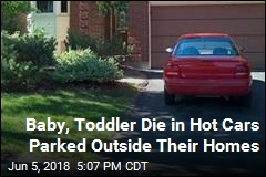 2 More Kids Die in Cars Parked Outside Their Homes
