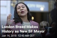 San Francisco Elects First Black Female Mayor
