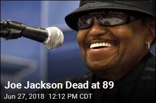 Jackson Family's Controversial Patriarch Dead at 89
