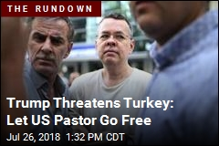 Meet the US Pastor Now a Bargaining Chip in Turkey