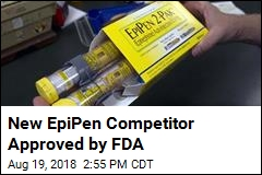 New Generic EpiPen May Become Cheaper Alternative