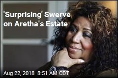 Aretha Franklin May Not Have Left a Will