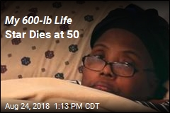 My 600-lb Life Star Dies at 50