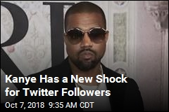 Kanye Flees Social Media