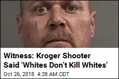Police: Kroger Shooter First Tried to Access Black Church