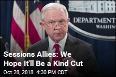 Sessions Allies: We Hope It'll Be a Kind Cut