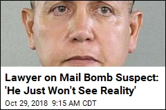 Mail Bomb Suspect's Family: We Begged Him to Get Help