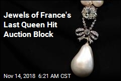 Marie Antoinette's Smuggled Jewels Up for Grabs