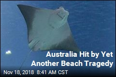 Australia Hit by Yet Another Beach Tragedy
