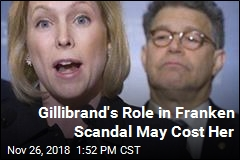 Gillibrand's Role in Franken Scandal May Cost Her