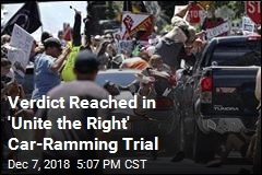 Verdict Reached in 'Unite the Right' Car-Ramming Trial