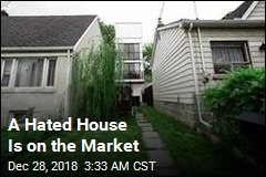 A Hated House Is on the Market