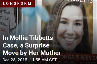 After Mollie Tibbetts Murder, a Generous Move by Her Mother