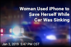 Apple Watch, iPhone, and Google Maps Aid in Woman's Rescue
