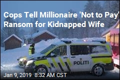Kidnappers of Millionaire's Wife Demand $10M in Crypto
