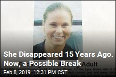 15 Years After She Vanished, a Possible Break in Case