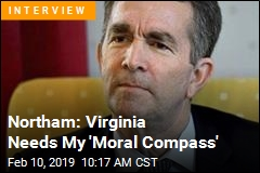 Northam: 'I'm Not Going Anywhere'