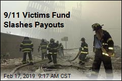 9/11 Victims Fund Slashes Payouts