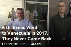 6 Oil Execs Went to Venezuela in 2017. They Never Came Back