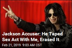 Jackson Accusers: He Slammed Women, Dissed Sheryl Crow