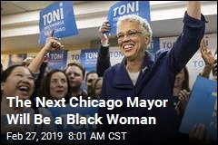 Chicago Will Get Its First Black Female Mayor