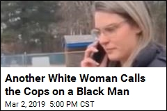 White Woman Calls 911 on Black Man's Humping Dog