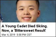 Judge: Parents Can Get Sperm From Cadet Killed While Skiing