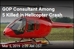 4 Americans Killed in Kenya Helicopter Crash
