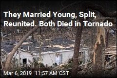 10 Members of the Same Family Died in Alabama Tornado