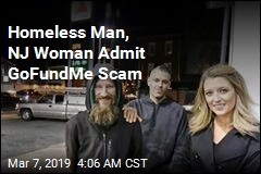 GoFundMe Scammers Plead Guilty