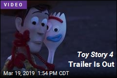 Toy Story 4 Trailer Is Out, Looks Like a Tear-Jerker
