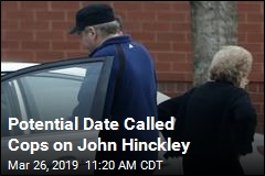 John Hinckley Is 'Happy' Despite Dating Woes