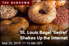 Out of St. Louis, a Bagel Controversy