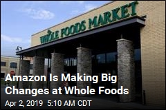 Amazon Plans New Round of Whole Foods Price Cuts