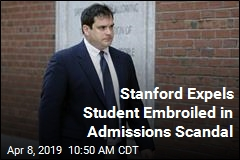 Stanford Expels Student Embroiled in Admissions Scandal